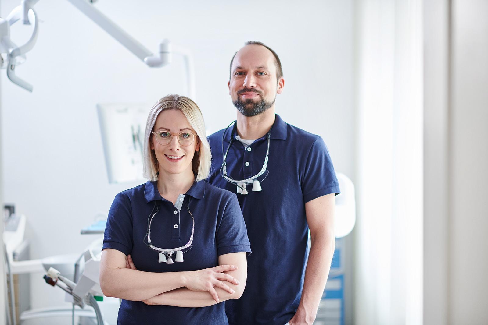 Zahnarztpraxis Dr.Christoph Hecht